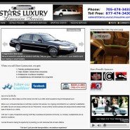 Stars Luxury Limousine Services